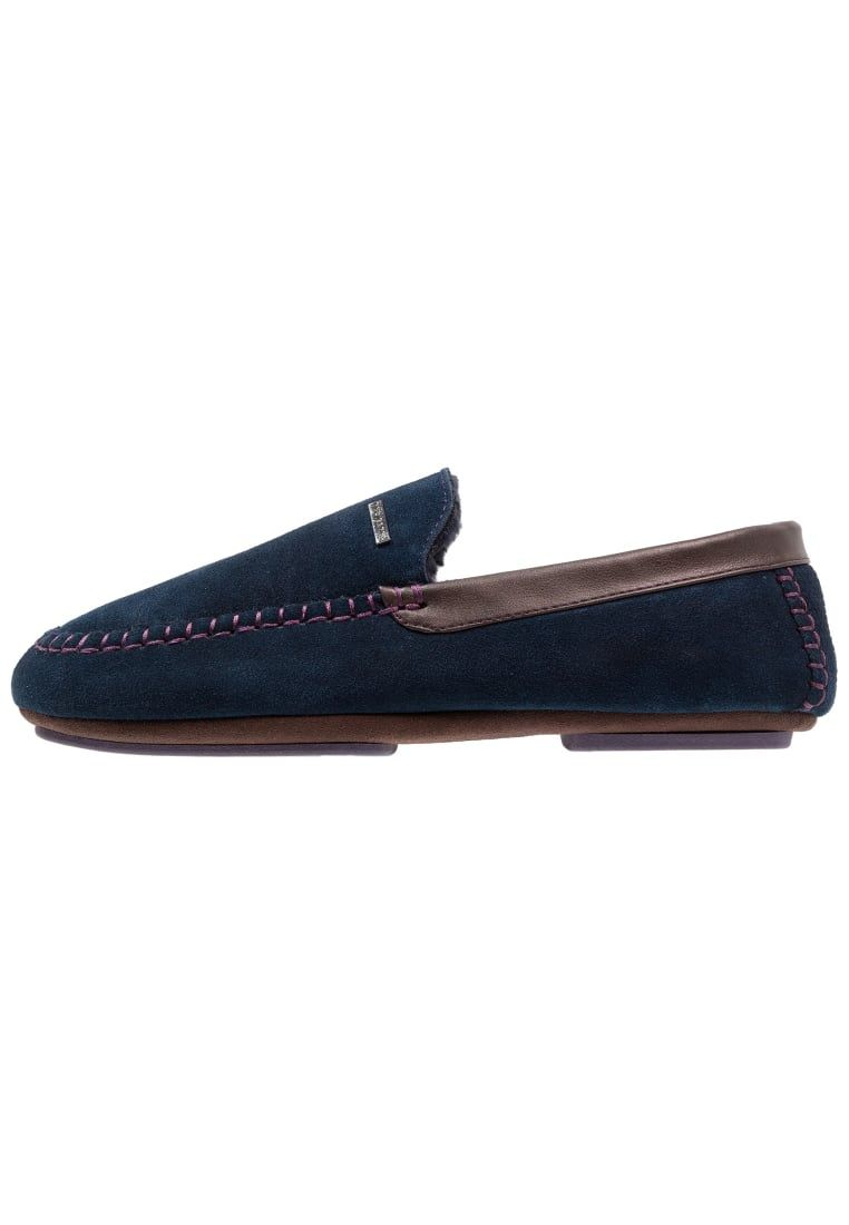 Ted Baker MORISS 2 - Zapatos náuticos brown iW8nD