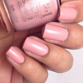 Opi Infinite Shine You Can Count On It We Just Can T Get Enough Of This Opi Infiniteshine Shade You Can Count On It Nail Artist Ana Shows Us That Yes You C Swag Nails Nails Nail Polish