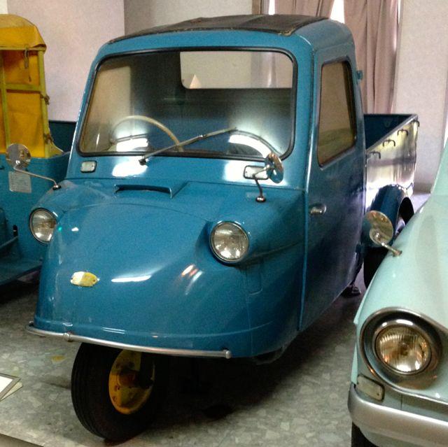 1961 Daihatsu Midget Mp4