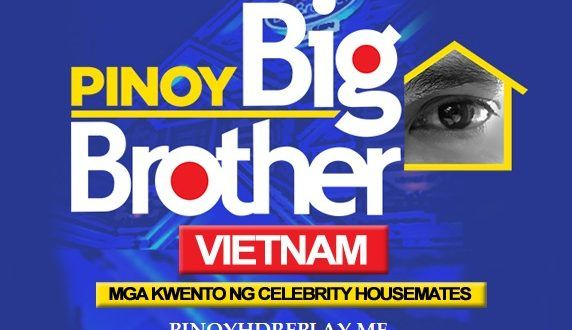 PBB Pinoy Big Brother Lucky Season 7 4th august 2016 HD Full Online Video