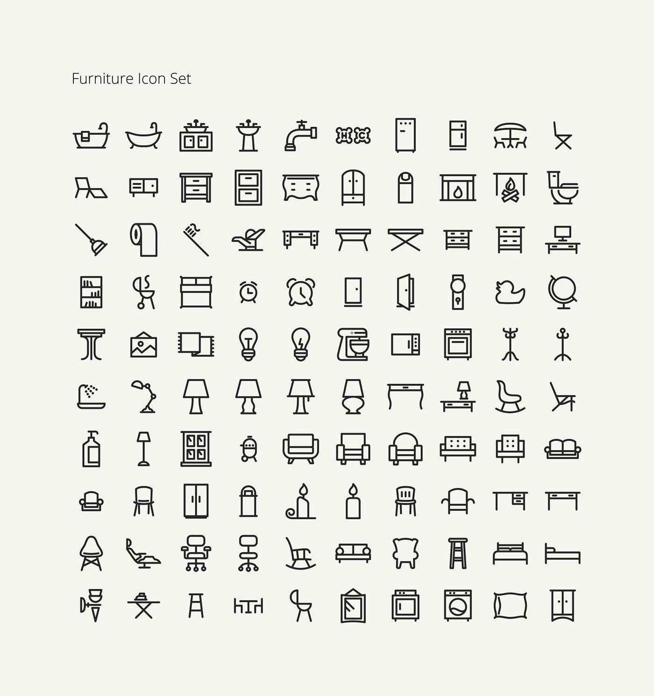 990 Icons 😱