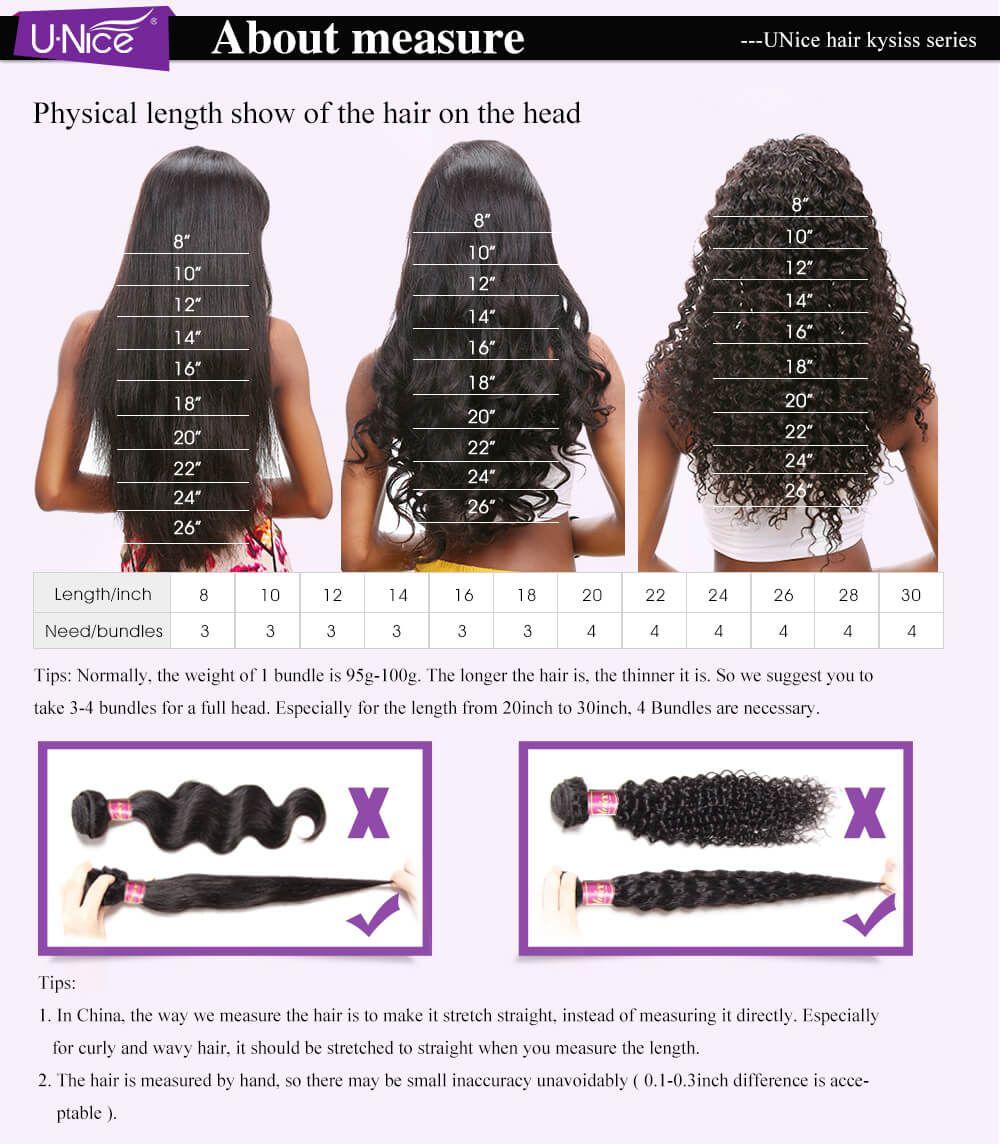 Unice 4pcs Brazilian Body Wave Bundles With Closure 100 Human Hair Extensions Wholesale Unice Com Unice Hair Hair Bundles Brazilian Hair Bundles