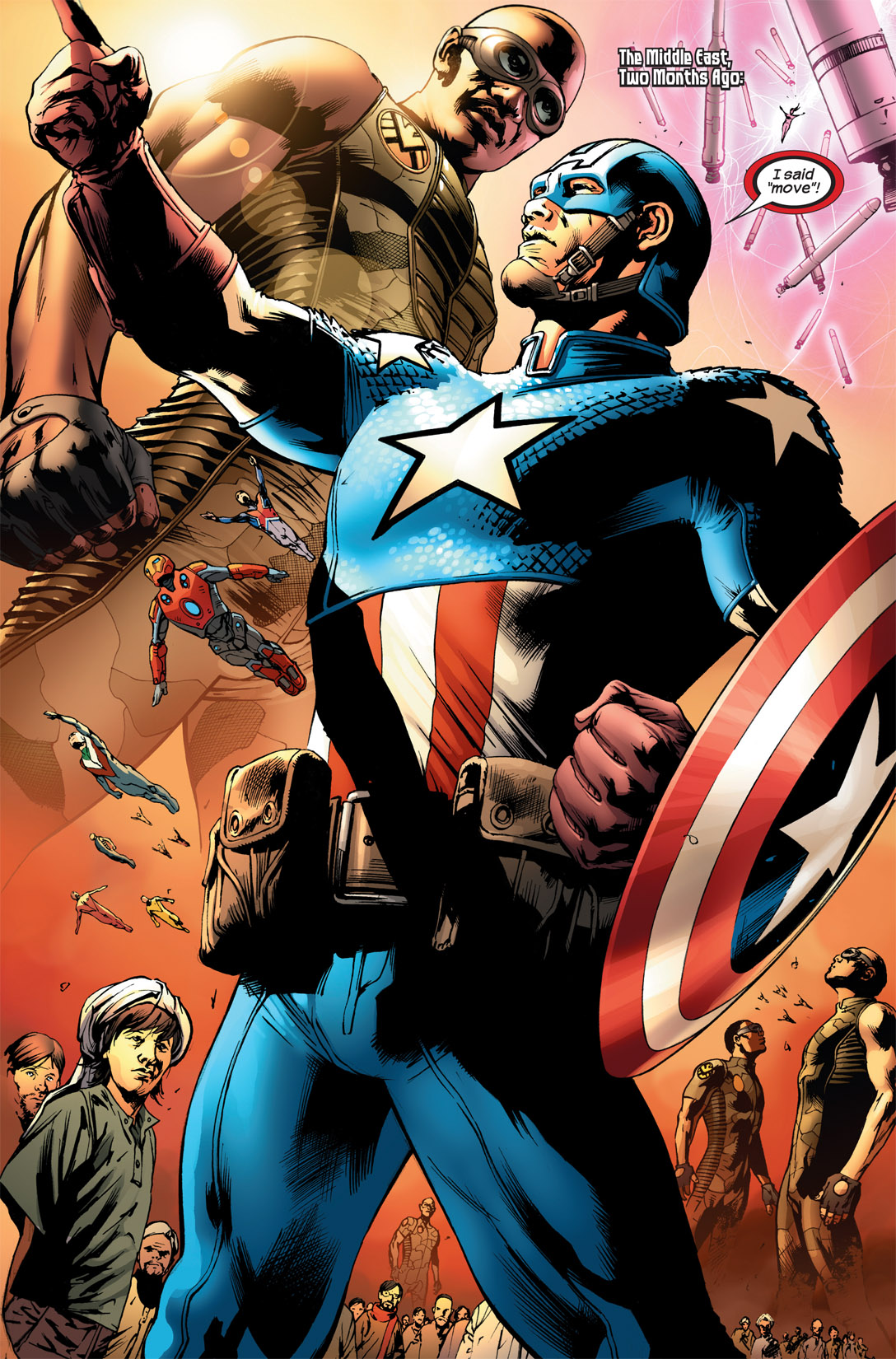 Related image Marvel characters, Anime, Avengers assemble