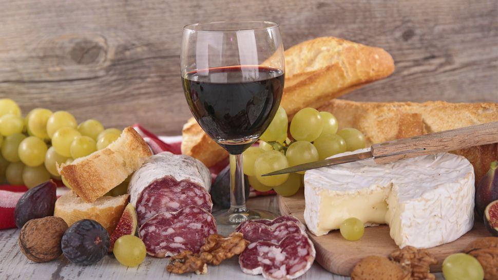 Aprende A Maridar Los Embutidos Con Vinos Y Piscos Recetas De Comida Embutidos Pisco