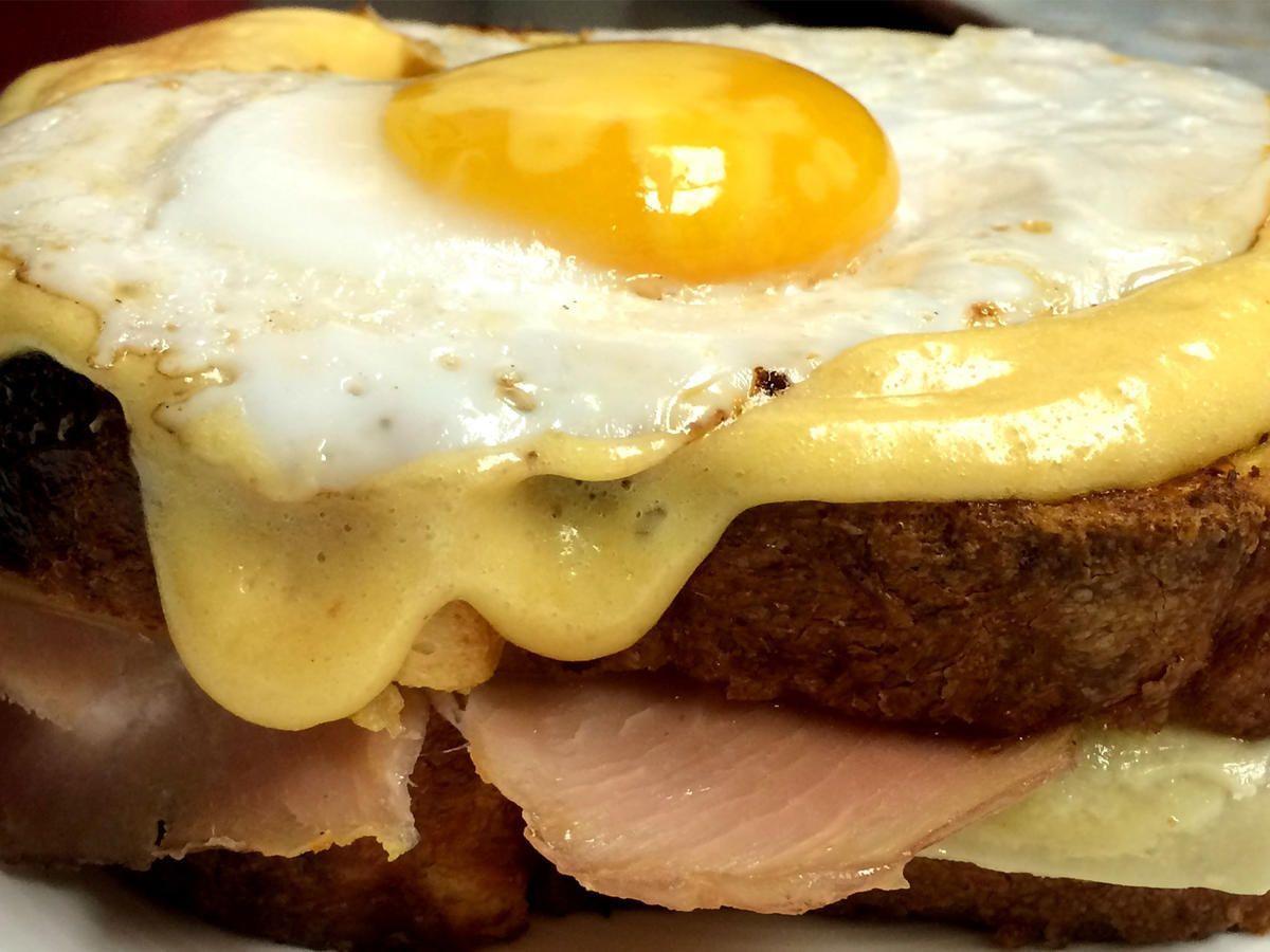 40 Easy Breakfast Ideas Myrecipes French Toast Recipe Toast Recipes French Toast