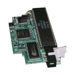 Indivision ECS, Scandoubler / Flicker Fixer (Internal