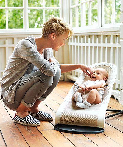8a9cc6a44b5 Babysitter Balance Air from babybjorn http   www.shoptadpole.com Baby