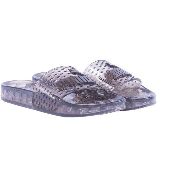 Slide Gelée Femmes - Chaussures - Sandales Fenty Par Rihanna Pumas NfNJVVoAp