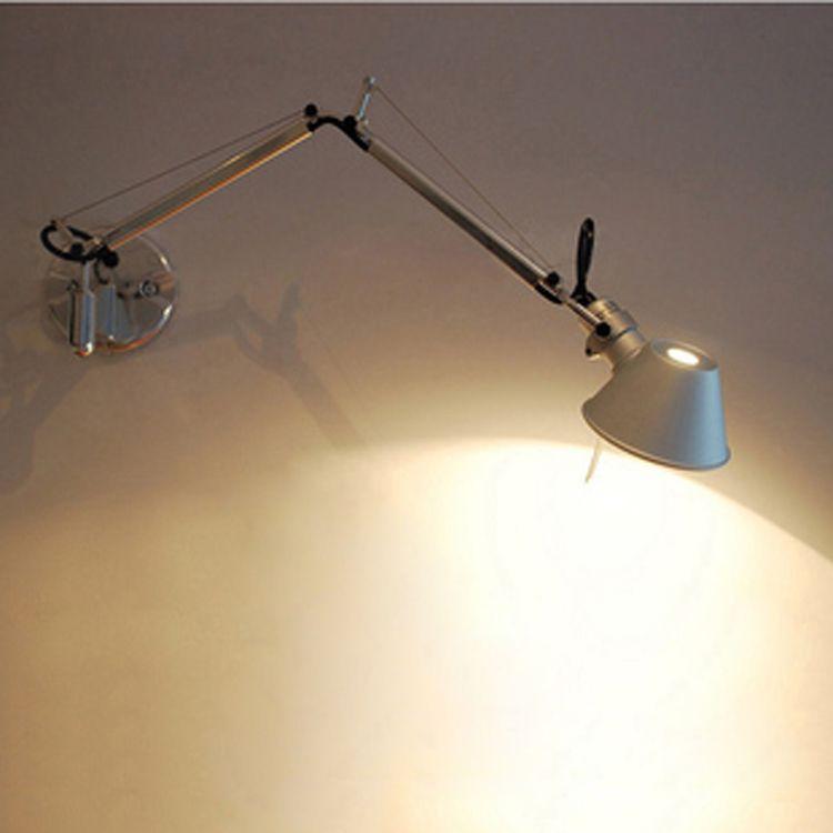 Led Wandlamp Moderne Led Wandlampen Voor Woonkamer Swing Arm Wandlamp Met Schakelaar Led Reading Muur Lampen Led Bedlampje Muur Lampen Muurverlichting Wandlamp