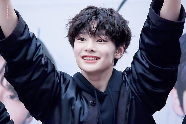 Stray Kids - Jeongin - Asianfanfics