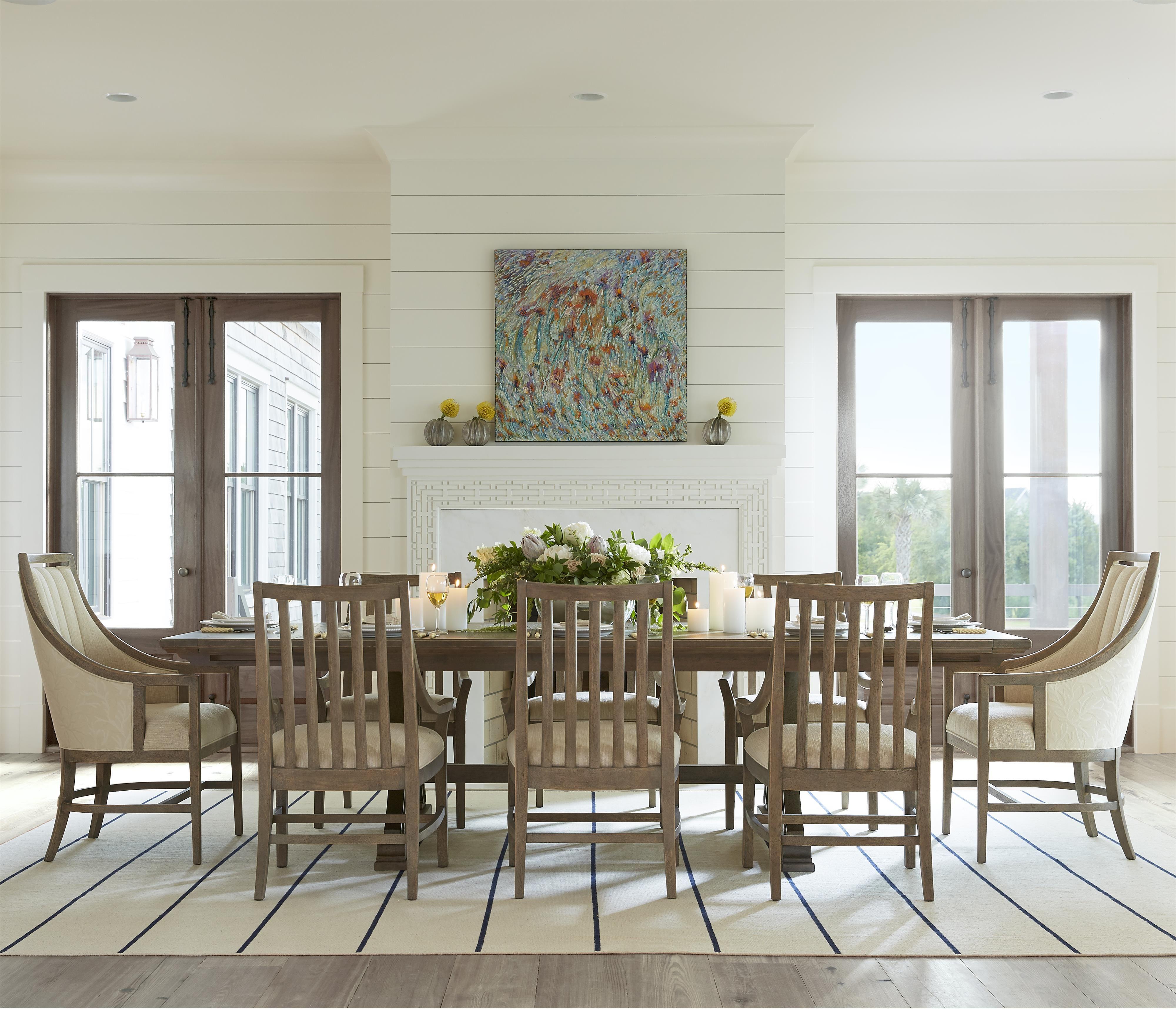 Stanley Furniture Coastal Living Retreat 72l X 44 Wide Rectangular