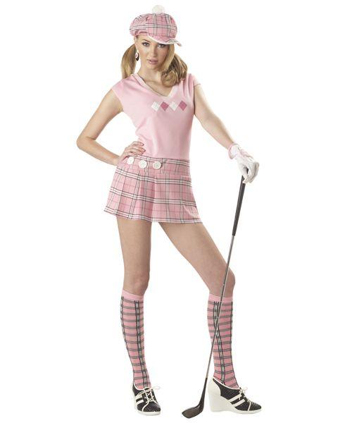 Women's Pub Golf Outfit Ideas