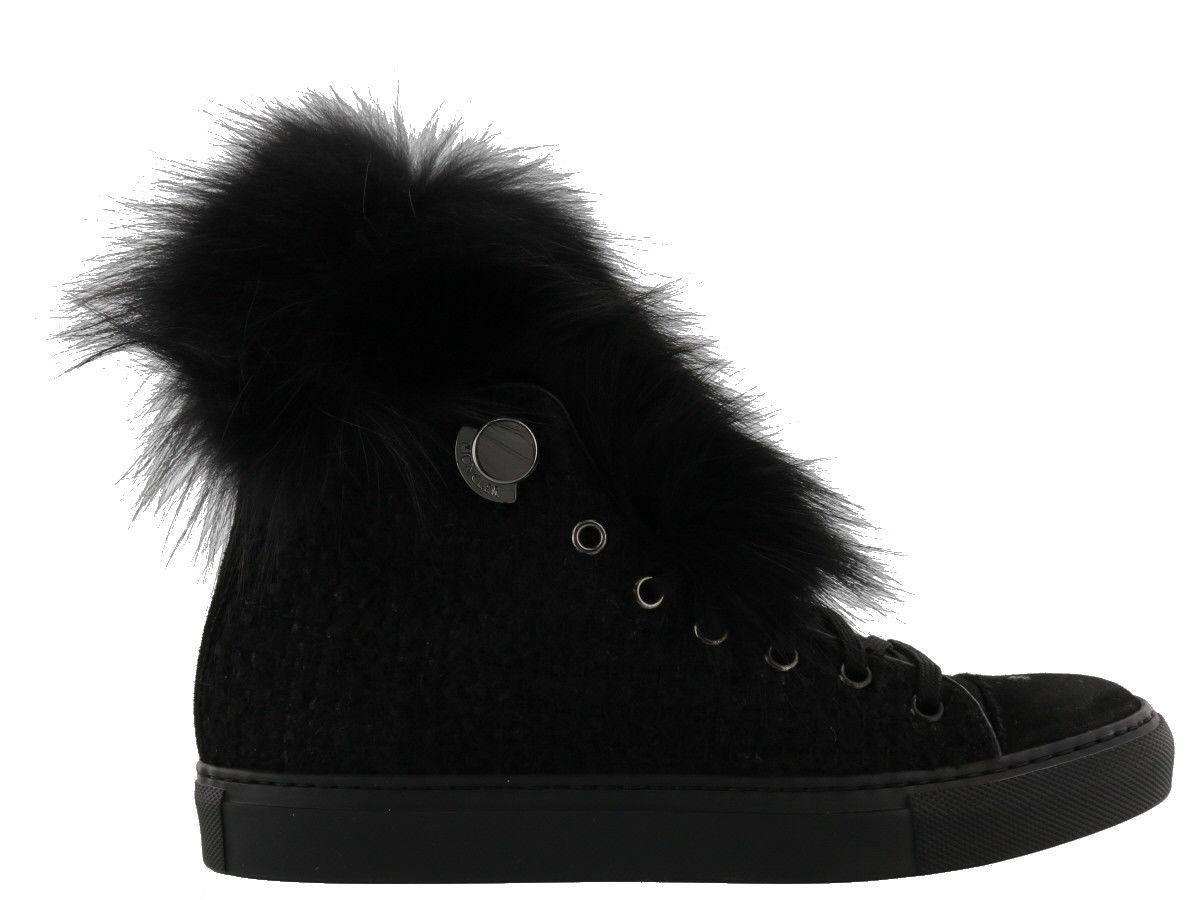 6c7c0476bb1 Italist -  Moncler Moncler Caroline Sneaker - AdoreWe.com