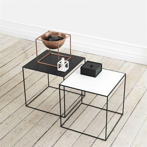 casa furniture sofabord