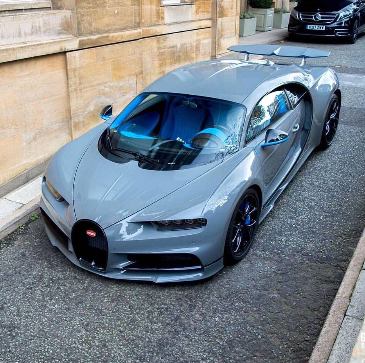 Bugatti Bugatti Chiron Bugatti Super Car Bugatti