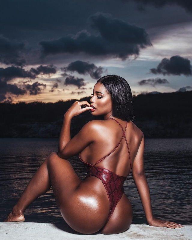 Ghana girls gone naked