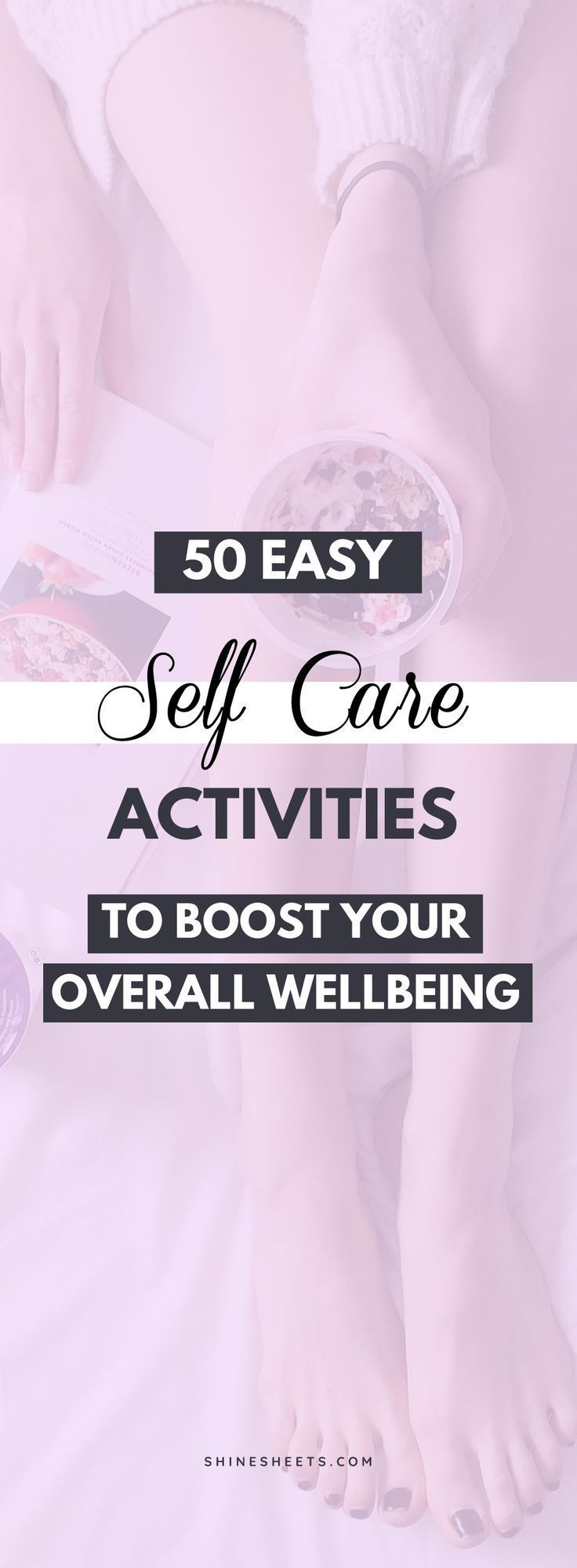 What SelfCare Really Means Monthly CheckIn Self care