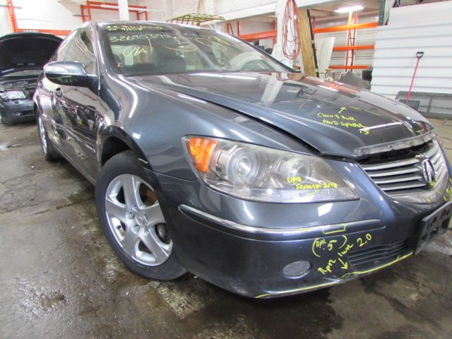 Parting Out Acura RL Stock Cars Were Parting Out - Acura rl 2005 for sale