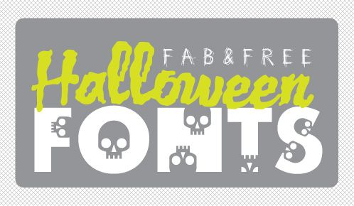 32 Free Halloween Fonts For Crafts Halloween Fonts Free Halloween Fonts Free Spooky Fonts