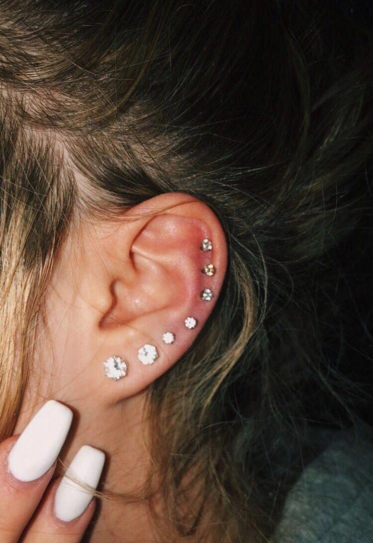 Large Rhinestone Crystal dangle drop Cross Statement Earrings for her women girl