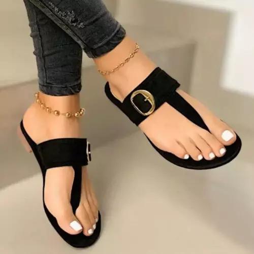 Chiko Ennata Square Toe Block Heels Sandals   Block heels