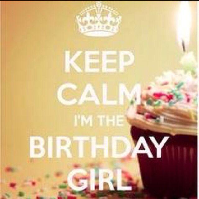 Just Keep Calm!!