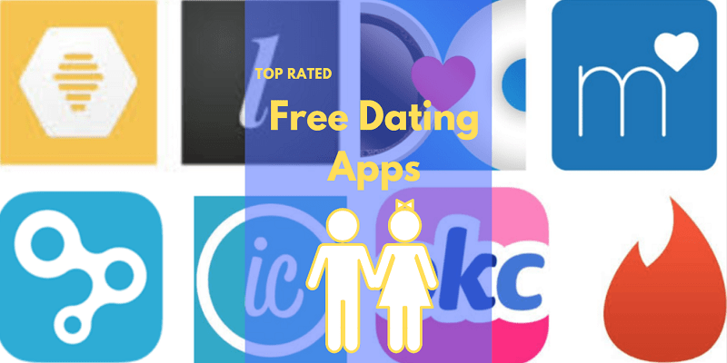 Top 20 Best Free Dating Apps in 2020 (With images