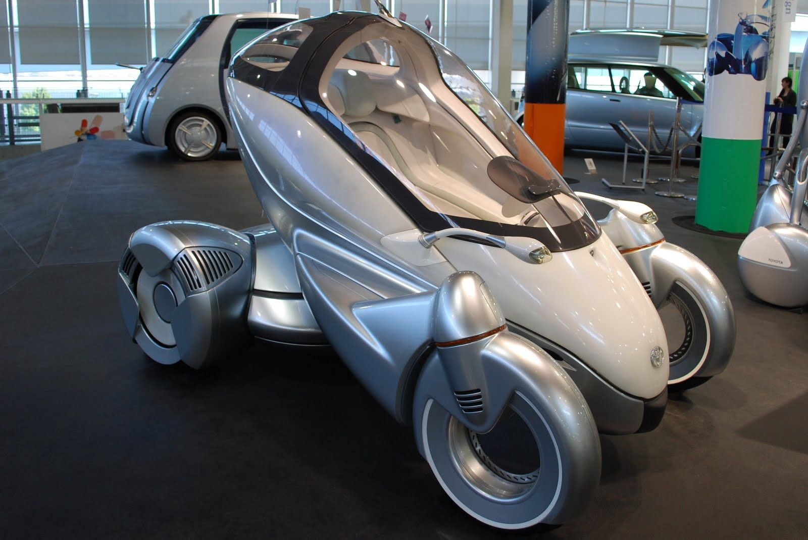 One Person Electric Vehicle Google Search