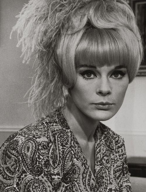 Elke Sommer, 1968.