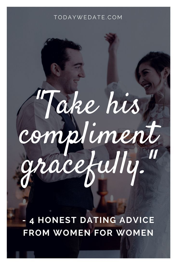 4 Honest Dating Advices From Women To Women - Today We Date. Discover ...