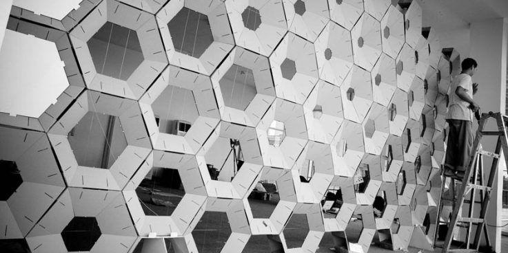 Hexapanels WIP