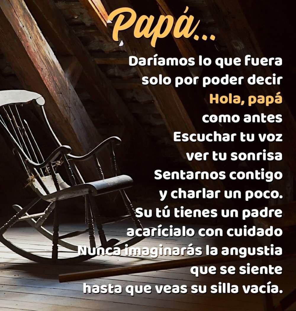Pin De Marcela Cruz En Familia Frases Para Padres Fallecidos Frases Para Papa Fallecido Frases Para Papa