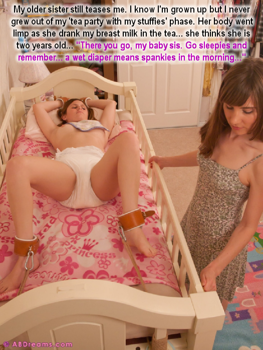 Hypnoticbreastmilk  For My Lesbian-Anon   Baby -8730