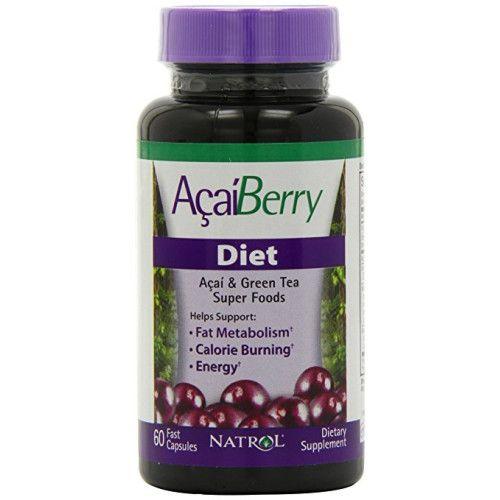 Natrol Acai Berry Diet Weight Loss 60 Capsules  Natrol Acai Berry Diet Weight Loss 60 Capsules   #5900 #Health #JadoPado #NatrolAcaiBerryDietWeightLoss60Capsules  #UAEdeals #DubaiOffers #OffersUAE #DiscountSalesUAE #DubaiDeals #Dubai #UAE #MegaDeals #MegaDealsUAE #UAEMegaDeals  Offer Link: https://discountsales.ae/shop/health/natrol-acai-berry-diet-weight-loss-60-capsules/