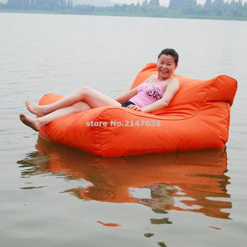 Phenomenal Solid Durable Exciting Floating Bean Bag Chair Outdoor Unemploymentrelief Wooden Chair Designs For Living Room Unemploymentrelieforg