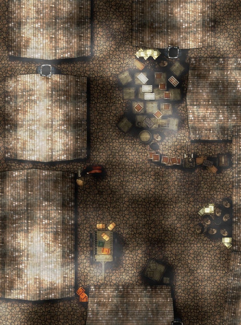 Dnd Alley Map : alley, Http://mapforgeforum.com/download/file.php?id=125&mode=view, Mapa,, Cenario