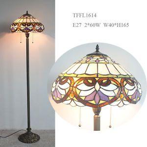 Flowery-Designed-Glass-Tiffany-Style-Floor-Lamp-16