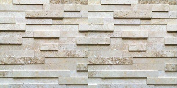 Realstone panel de piedra natural para decorar paredes for Piedra natural para paredes interiores