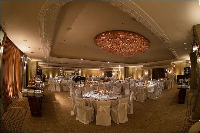 Four Seasons Hotel Houston Wedding Reception Photo Dc Stanley