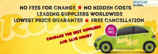Rentcar Global Is A Reputable International Company On Car Hire