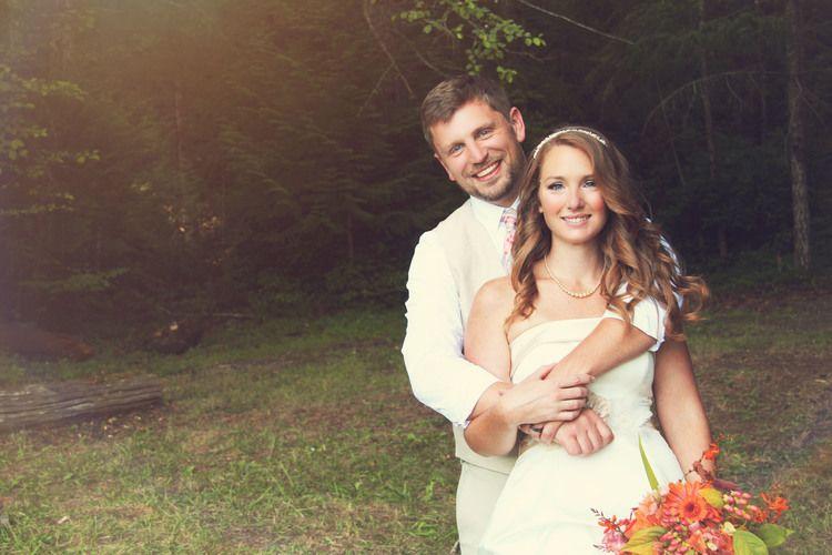 Andie Avery Photography // Washington-Oregon Photographer // Wedding Photography