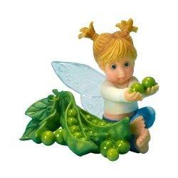 My Little Kitchen Fairies From Enesco Sweet Pea Fairie Figurine