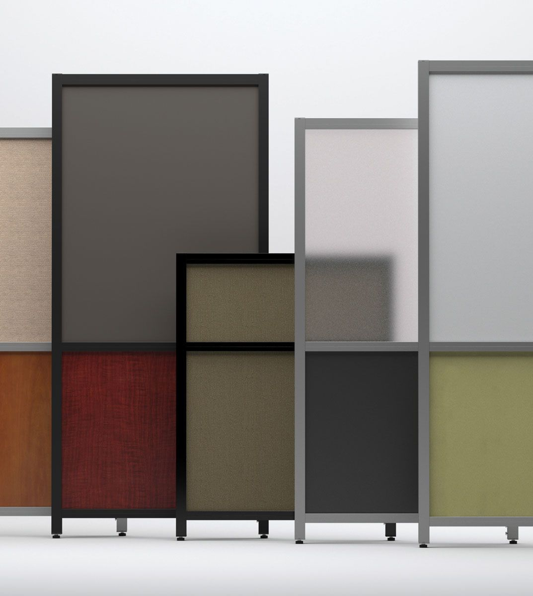 office space dividers. office space dividers room on wheels to create your own m