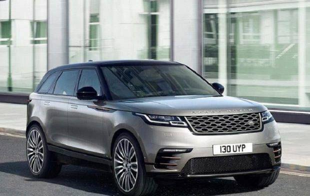 لاندروفر تطلق فيلار بـ1 17 مليون جنيه نهاية يوليو الجاري رينج روفر فيلار Range Rover Land Rover Luxury Suv