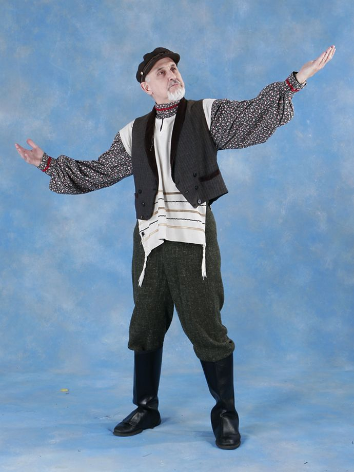 Fiddler On The Roof Costume Plot Fiddler On The Roof Broadway Costumes Theater Performance