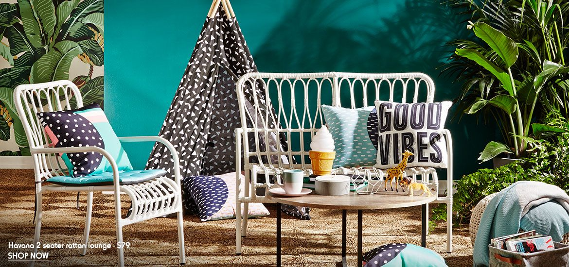 outdoorfurniturefitforanyspace Kmart Kmart patio