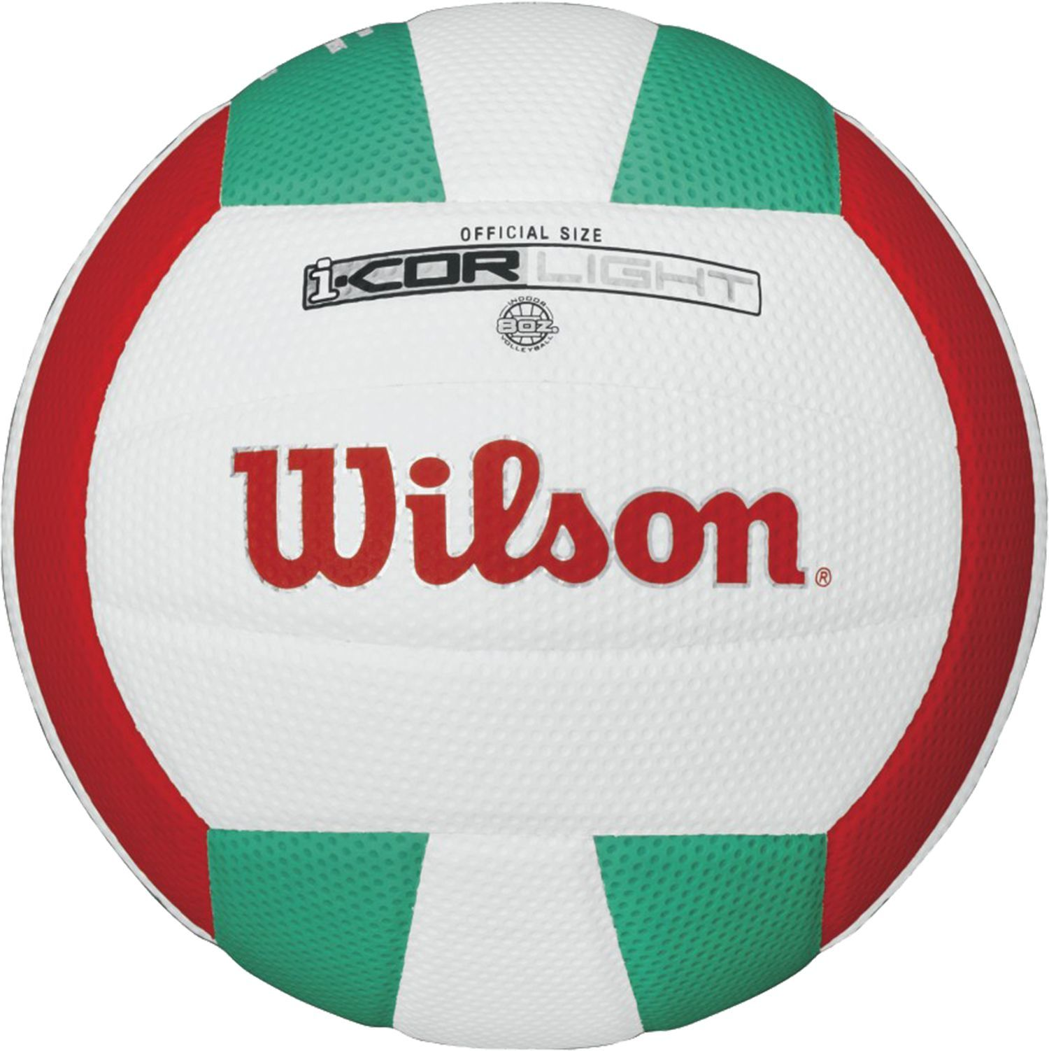 Wilson I Cor Power Touch Indoor Volleyball Volleyball Indoor Personal Defense