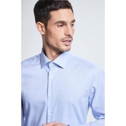 Photo of Santos shirt, light blue StrellsonStrellson