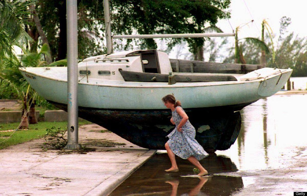 Miami Herald Reporters Remember Hurricane Andrew Hurricane Rew National Hurricane Center Blizzard Beach