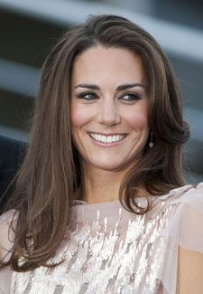Kate has a pub named after her. When she received her royal title, the Duchess of Cambridge, a pub in Windsor was renamed in her honour.